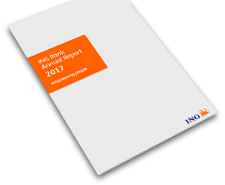 cover 2017 Annual Report ING Bank N.V.