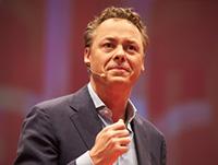 Ralph Hamers, CEO van ING Groep N.V.