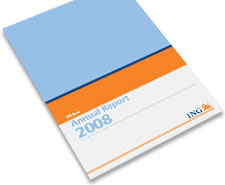 2008 Annual Report ING Bank