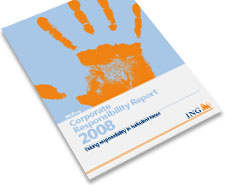 2008 Corporate Responsibility Report