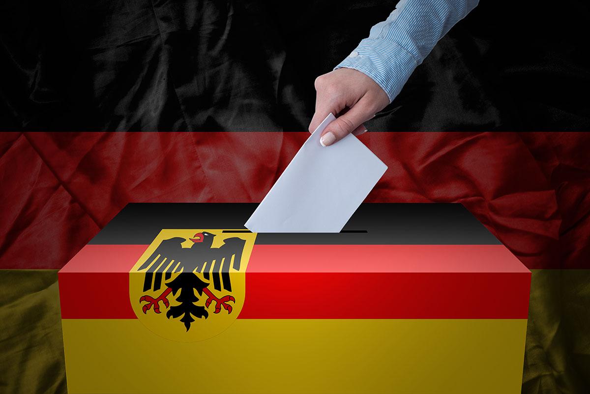 next german election