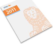2011 Annual Report ING Verzekeringen N.V. (Insurance)