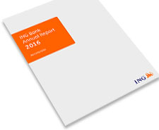 2016 Annual Report ING Bank N.V.