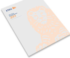 2013 Annual Report ING Bank N.V.