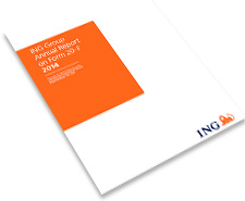 2014 ING Groep N.V. Annual Report on Form 20-F