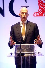 Tim Condon, ING Asia Chief Economist