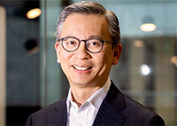 <strong>Tanate Phutrakul</strong>, CFO of ING Group