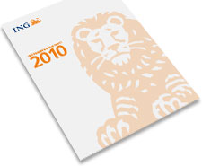 2010 Annual Report ING Verzekeringen N.V. (Insurance)
