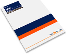 2005 Annual Report ING Bank