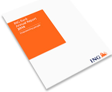 2014 Annual Report ING Bank N.V.