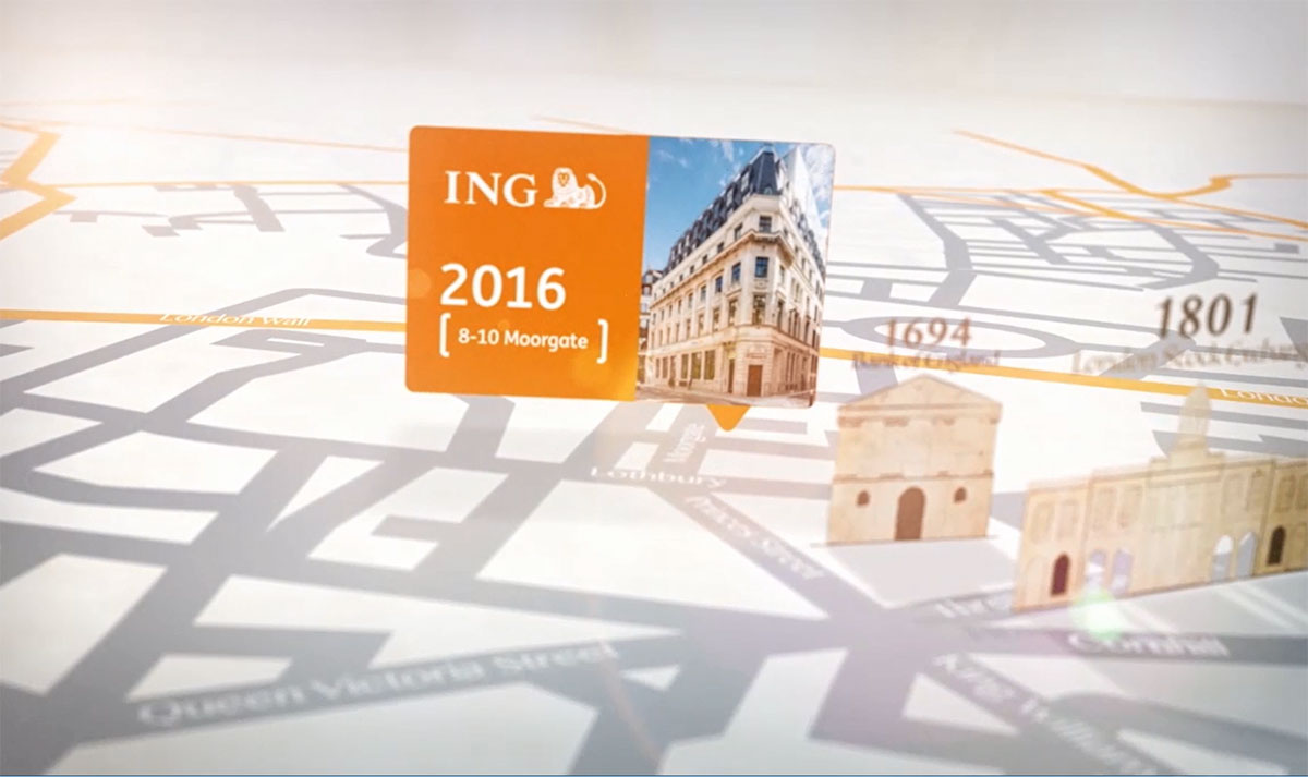Ing Bank Nv London