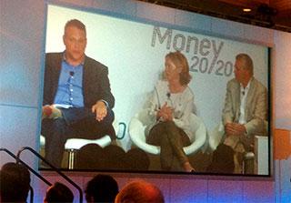 Money 20/20 panel discussion