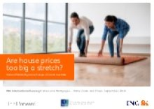 ING International Survey - homes and mortgages