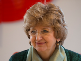photo of M. (Mariana) Gheorghe