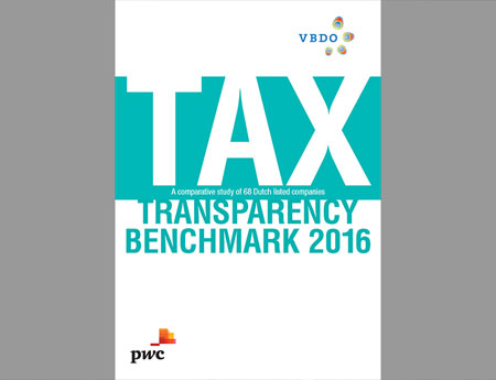 ING ranks sixth among Dutch companies for tax transparency