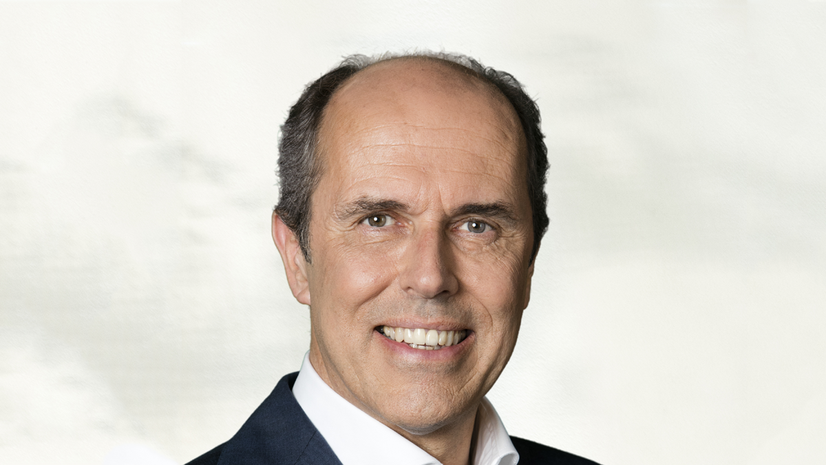 Ruud van Dusschoten appointed country manager of ING in the Netherlands
