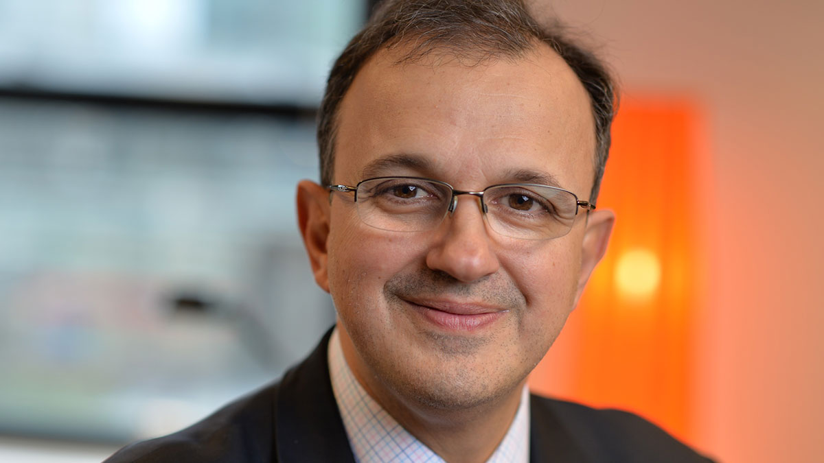 Alessio Miranda appointed country manager for ING in Italy