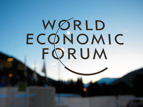 UNICEF and ING at 2015 World Economic Forum