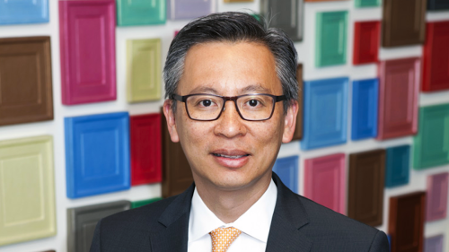 Tanate Putrakhul: ING's new CFO as from 7 February 2019