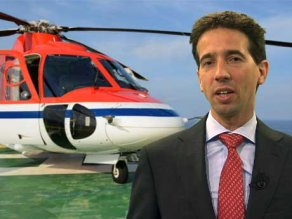 In 90 seconds – Can helicopter money kick start the eurozone?