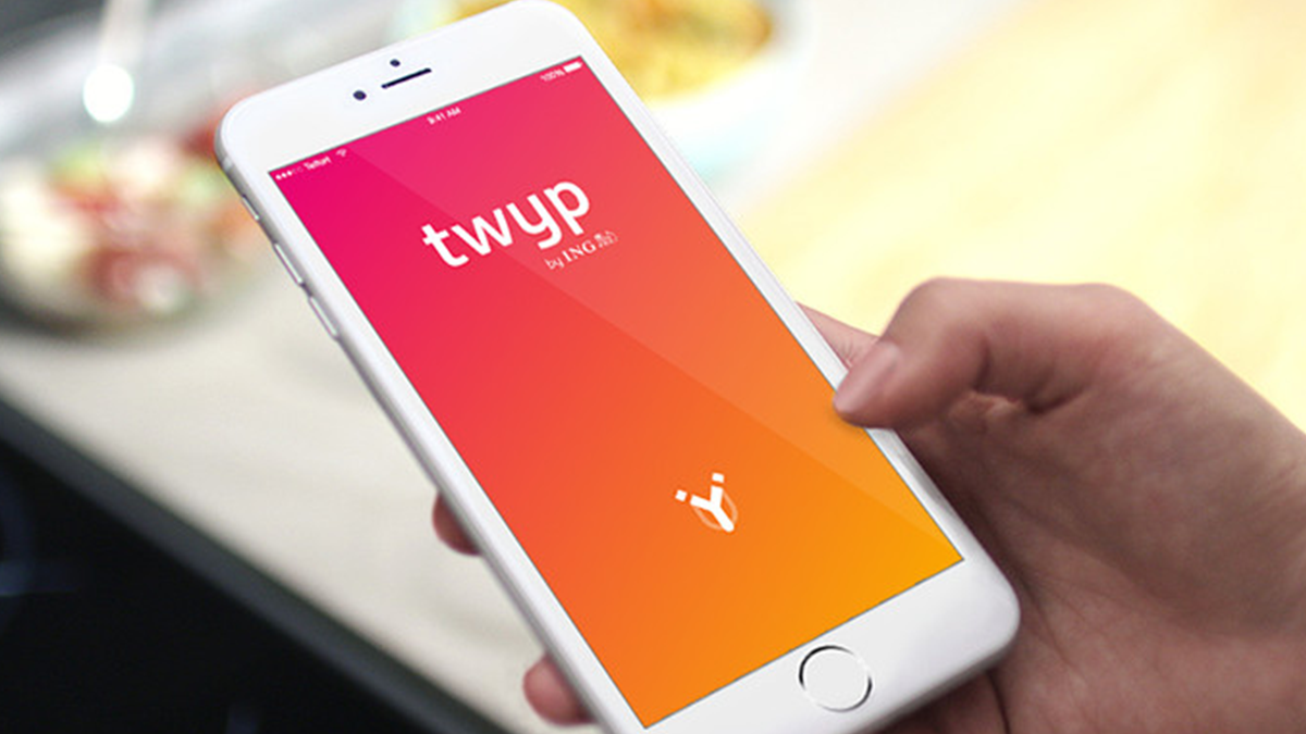 Free cash withdrawals for all Twyp users