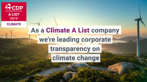 ING continues to be climate action leader, says CDP