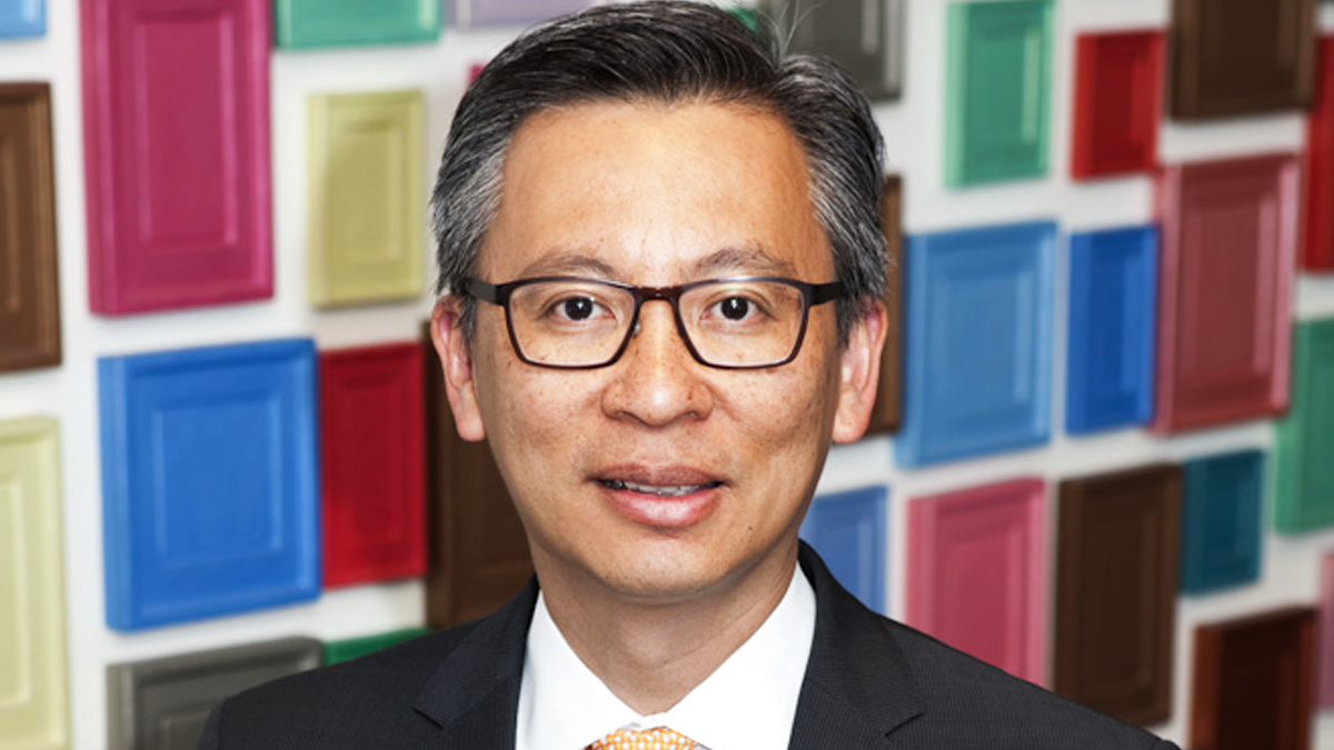 Tanate Phutrakul to succeed Koos Timmermans as chief financial officer of ING