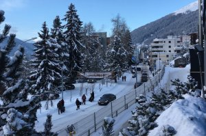 Homepage Carousel: ING's Davos to-do list