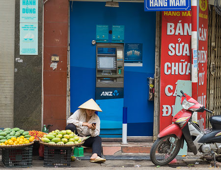 Could banking with fintechs be the answer in developing and emerging countries?