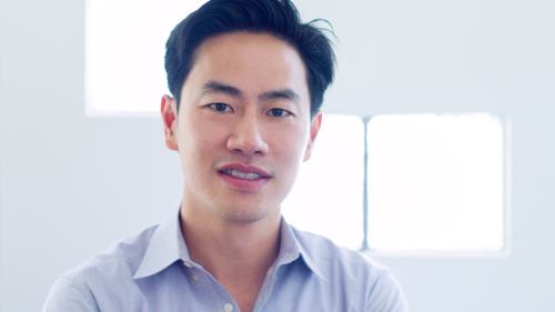 Ken So, CEO Flowcast