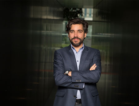 'The fastest bank will be the winner' – Ignacio Juliá Vilar