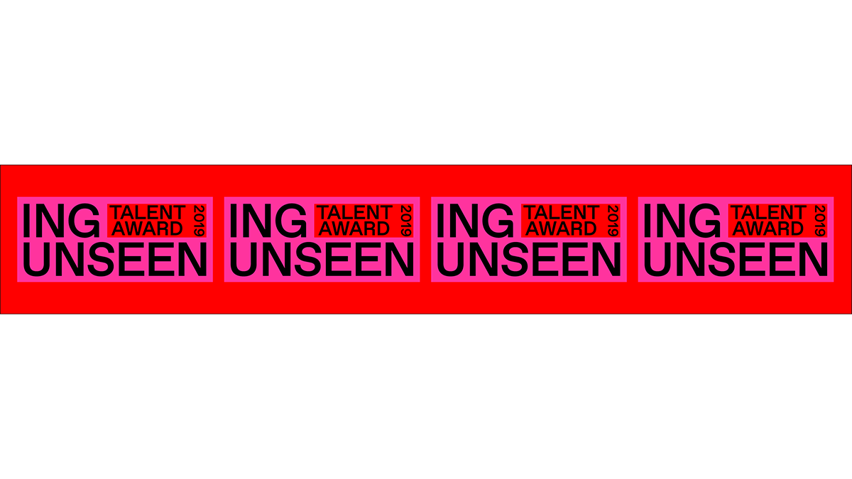 ING Unseen Talent Award 2019 finalists revealed