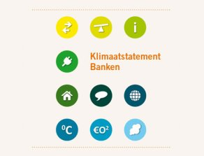 ING signs Dutch banks climate statement