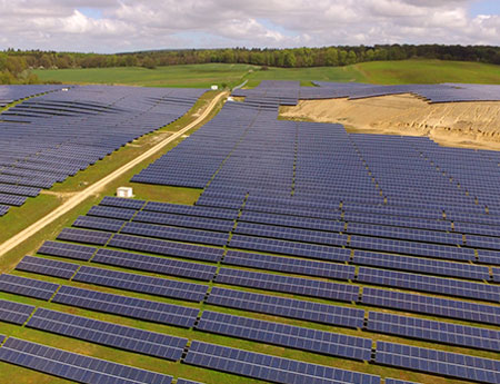 ING funds its first solar farm deal in Australia