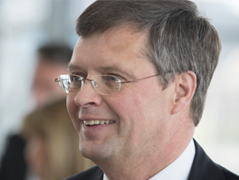 photo of J.P. (Jan Peter) Balkenende