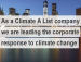 ING named corporate leader on climate change