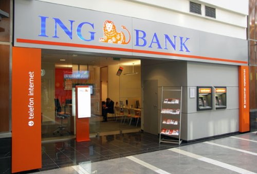 Ing Bank Slaski Best Commercial Bank In Poland Ing