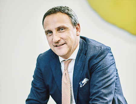 Erik Van Den Eynden appointed CEO of ING in Belgium
