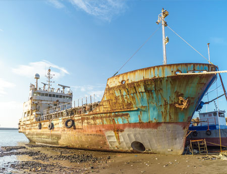 ING, ABN AMRO and NIBC call on other banks to unite for responsible ship recycling