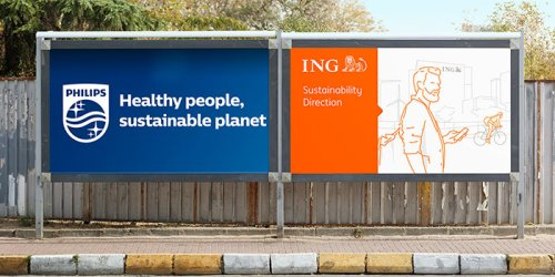The innovative loan construction was created together by ING and Philips.