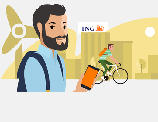 Homepage Carousel: LP Sustainability ING's approach to climate action