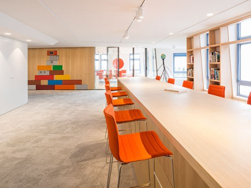 ING meeting room