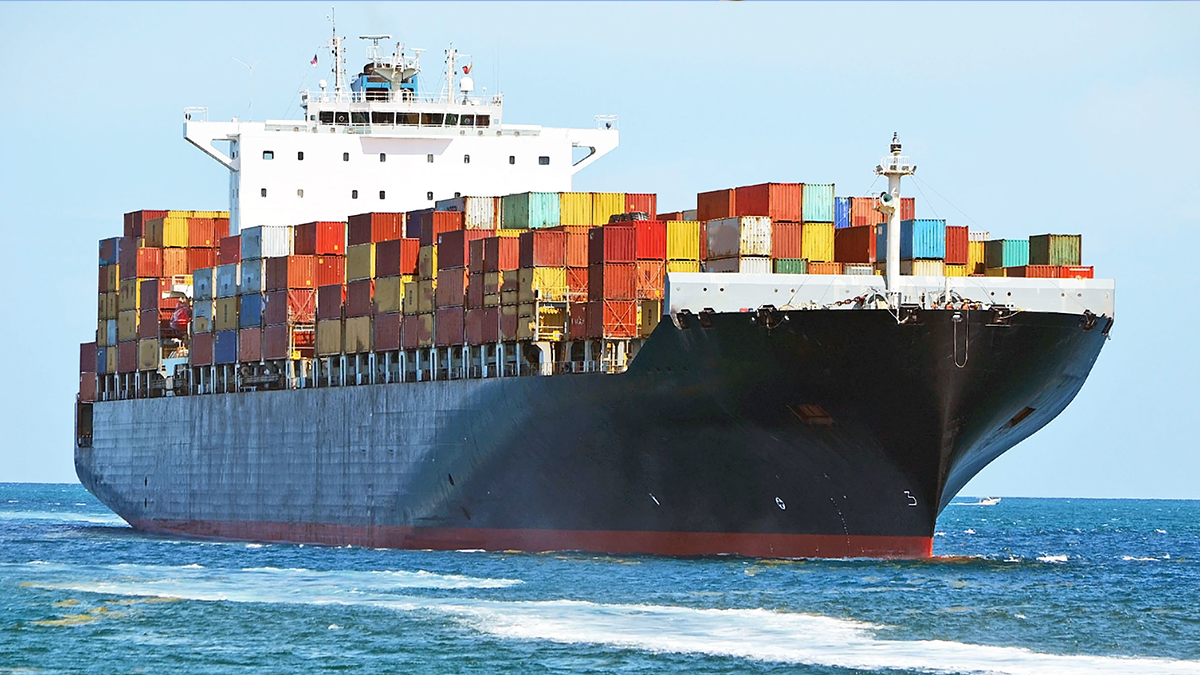 Greening The Shipping Sector