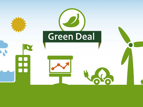 "ING signs ""Green Deal"" to boost Circular Purchasing"