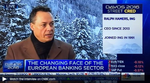 Watch the interview on CNBC.com