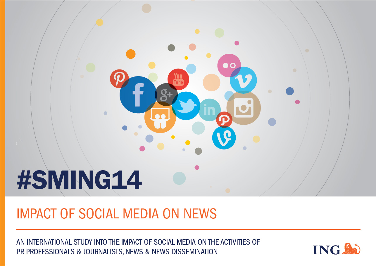 2014 Study impact of Social Media on News: more crowd-checking, less fact-checking