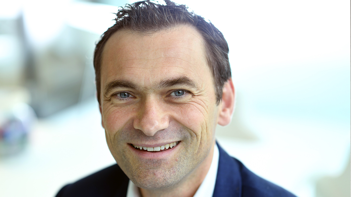 Benoît Legrand to step down as chief innovation officer